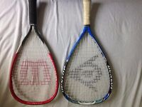 Racquetball Racquets For Sale