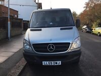 Mercedes Benz 313 Recovery Mot Expiry 26-11-17 well maintained excellent condition winch with remote