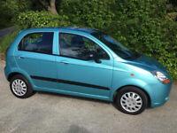 *Beautiful*2006 Chevrolet Matiz 1.0 SE 5dr, 52,000Miles, FSH, Full Year MOT*Economical*