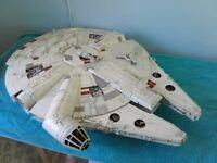 Deagostini Star Wars Millennium Falcon