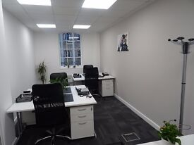 Office Space in Shoreditch, 2 Bath Place Rivington Street EC2A 3DR, 5 workstations (Office 2.4)