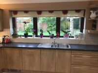 Quality Used Kitchen in excellent condition for sale