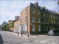 Newly Refurbished 4 Bedroom House to Let In Poplar E14 0ES ===PART DSS WELCOME===
