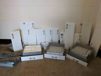 Ikea Kitchen cabinet doors and draws
