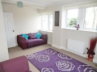 CENTRAL LOCATION. 2 BEDROOM FLAT. Available 6th May.
