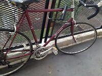 Original Vintage Raleigh only 120 £- bicycle/bike
