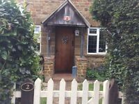 3 Bedroom cottage for sale , full of character, in Lower Brailes. £395,000 ono. Off road parking.