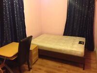 1 lovely bedroom to rent in walthamstow e17 single only