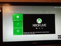 Xbox 360 Elite, Kinect + 18 Games