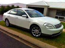 2003 Nissan Maxima Sedan - Large Boot, Great to Drive! Mount Gambier Grant Area Preview