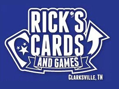 Ricks Magic Cards and Sports Center