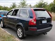 Volvo XC90 7 Seater Full options Canberra City North Canberra Preview