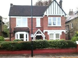 One Bedroom Flat , Separate Kitchen , Shower Room/Toilet, Recently Decorated