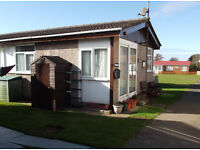 2 Bed Semi Det Chalet Holiday home for sale at South Shore Holiday Village near Bridlington (1242)