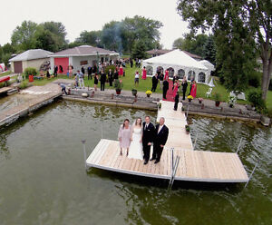 Wedding and Event Photography/Aerial Video Kingston Kingston Area image 1