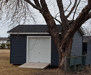 2018 pricing in effect till April 1 on sheds up to 10x18.