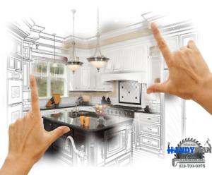 Belias Handyman And Renovation Services Ltd.