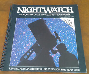 NightWatch, An Equinox Guide to Viewing The Universe
