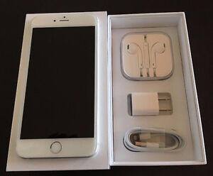 IPhone 6 64 GB Unlocked with accesories