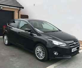 2014 Ford Focus (Only 38,000 Miles)