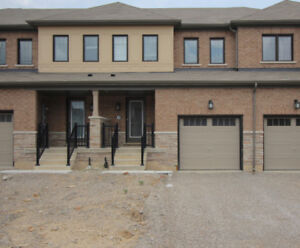 Brand new 3 bdrm townhome for rent - Stoney creek