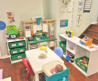 North Oshawa (Wilson/Coldstream) Play and Learn Kids Daycare