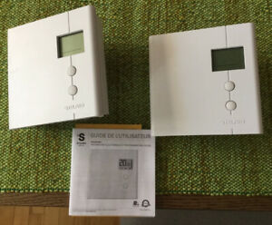THERMOSTATS STELPRO