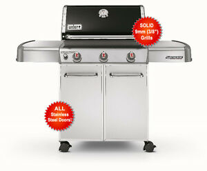 Massive Weber BBQ Sale at BBQing.com - while quantities last