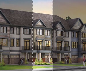 BRAND NEW KANATA TOWNHOME AT MINTO ARCADIA - AVAILABLE JUNE 1ST