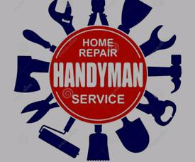 Handyman services home repair