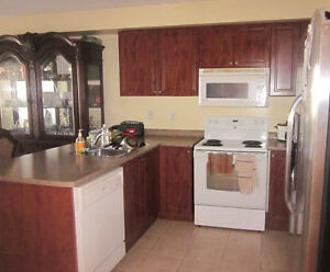VERY BEAUTIFUL 1 BED-ROOM ON 2nd FLOOR FOR RENT-IMMEDIATELY!