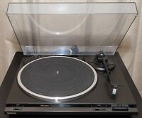 Table tournante Technics SL-BD27 semi-automatic,belt drive