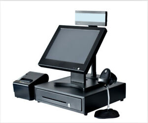RESTAURANT AND RETAIL POS SYSTEM