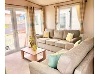 Luxury Static Caravan for sale ABI Windermere
