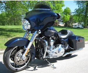 2012 Harley Davidson FLHX Street Glide + $13,000 IN UPGRADES