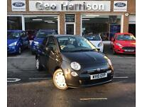 Fiat 500 1.2 POP - BUY WITH CONFIDENCE WITH WARRANTY