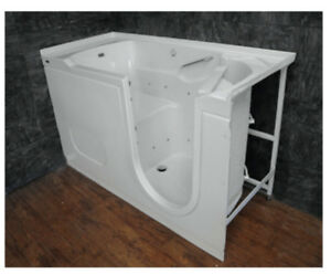 Independence Walk-In Bathtub - excellent condition