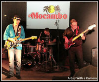 Midland Cultural Center April 8 - Stevie Ray Vaughan Experience
