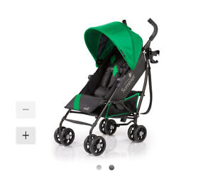 Like New Stroller! Only bought 2 months ago! Used once!