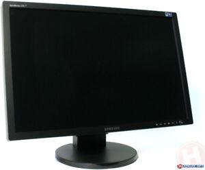 Écran 27 pouces Samsung SyncMaster 275t (1920x1200 pixels)