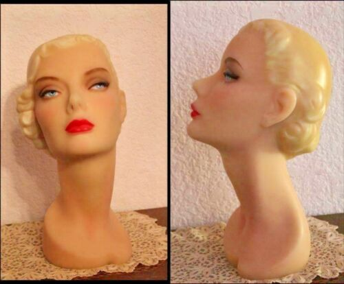 """DECOEYES Collector Mannequin """"IVY"""" 1930"""
