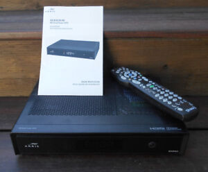 Shaw Cable HD PVR & Two Shaw HD Boxes