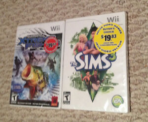 New Wii games $10