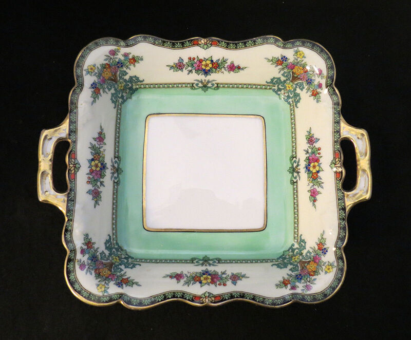 Most-Collectible-Noritake-China-Pieces-