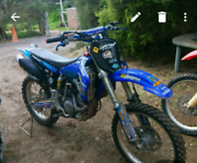 2005 yz250f Geraldton Geraldton City Preview