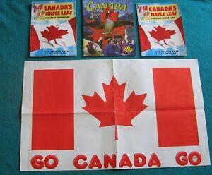 Primary/Junior  Social Studies CANADA THEME