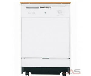 Ge Portable Dishwasher Buy Or Sell A Dishwasher In Ontario
