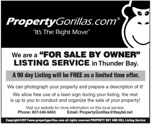 PropertyGorillas.com (Free To Use)