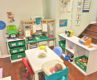 Play and Learn Kids Daycare *new location opening in October!