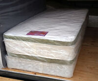 New High Quality Quilted 9 inch thick single Twin Mattress